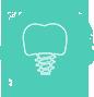 Implantology category icon