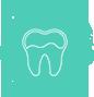 Prosthodontics category icon